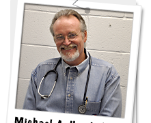 Dr. Michael Head